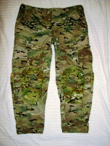 Custom E-FCHP pants conversion to Tru-Spec TRU pants for IL IDOC (IL Dpt of Corrections) & state of IL tactical officer - 04/01/13