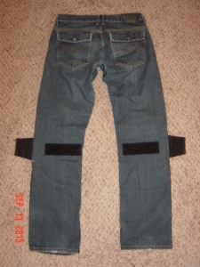 ZZ A Vega DETECTIVE PANTS CONVERSION TO lEVIS 514 sLIM jEANS 091315 (4)